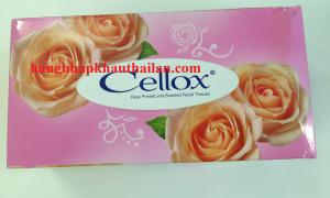 Giấy hộp Cellox  big Rose box 150s 36/1