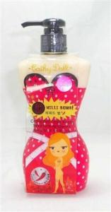 Kem tan mỡ Cathy Chilly bomb 260g