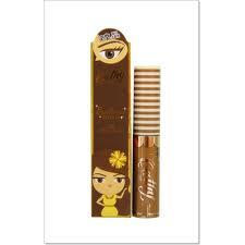 Mascara Cathy Eyebrow cara (Truốt nâu) 6.8ml