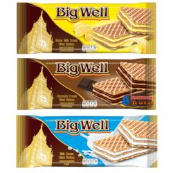 Bánh xốp Big well 12/1 476g